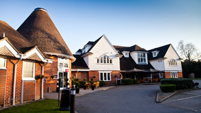 Recommended Venue - Mercure Hotel Tunbridge Wells