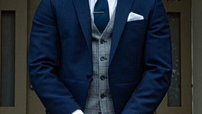 Recommended Suits - Lemmings Hire Wear