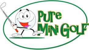 Recommended Mini Golf - Pure Mini Golf