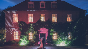 Recommended Venue - Sprivers Mansion