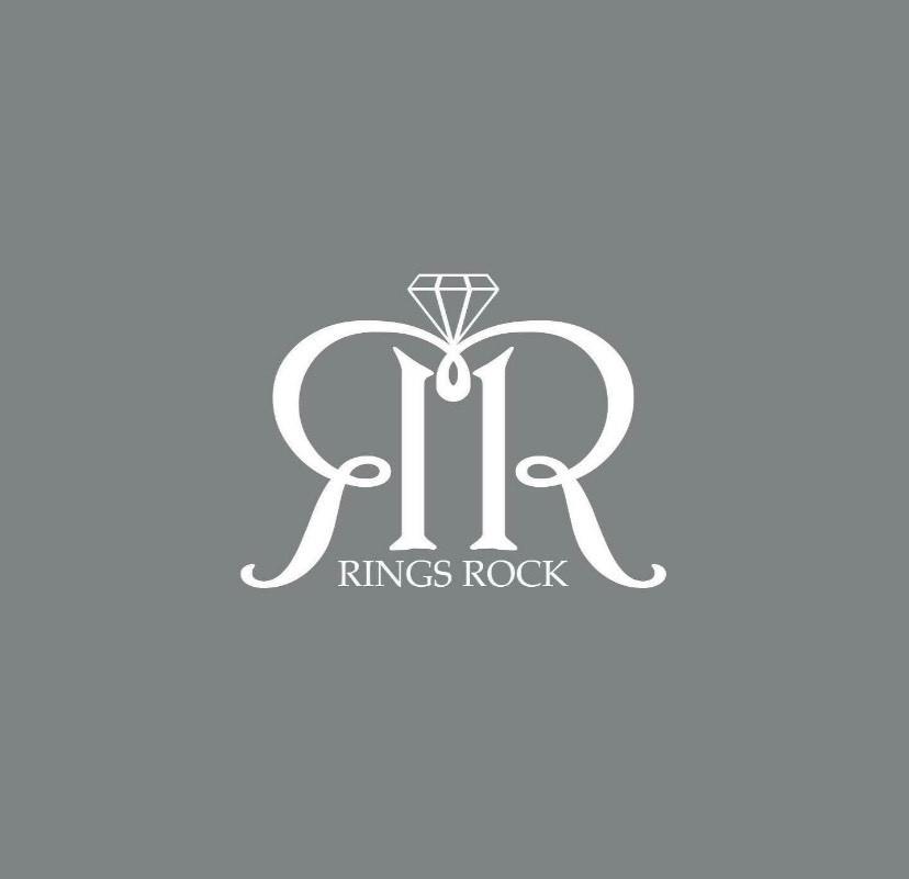 Rings Rock Logo