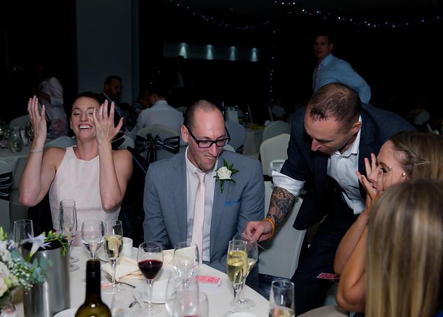 Wedding of Sarah Eads - Alex Hurcombe photography