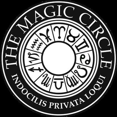 Magic Circle Logo