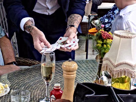 Adam - Wedding of Hayley and Mickey (2).