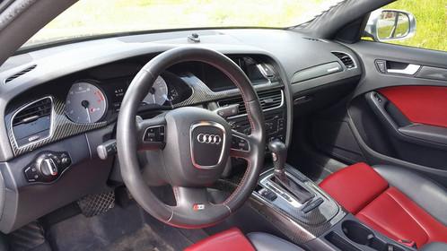 Audi B8 S4 Interior Trim