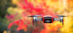 AMain.com Drone Banner