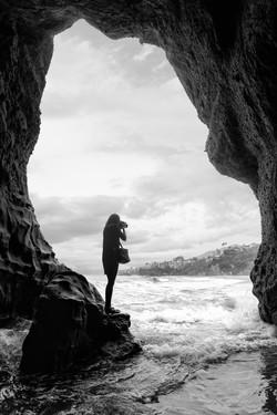 Window In the Cliffs