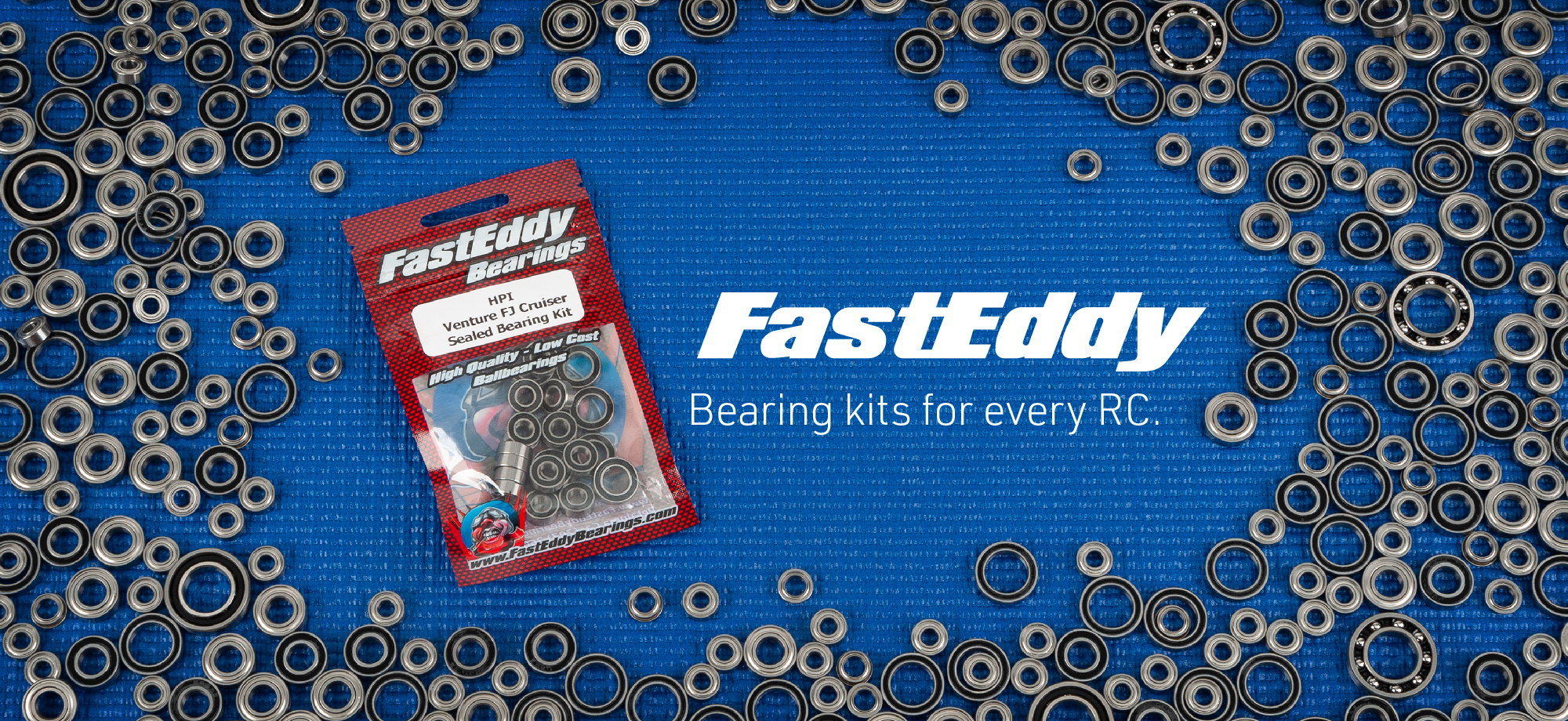 AMain.com FastEddy Bearings