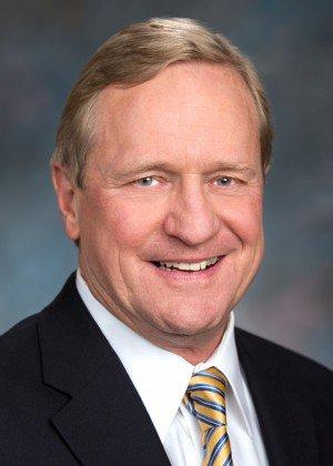 Steve Tharinger