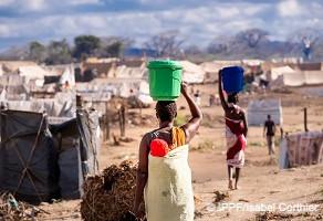 SRHR in humanitarian crisis