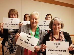 FGM is #MyIssueToo