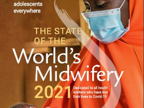 The State of the World's Midwifery