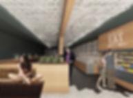 REDDING ARCHIECTURE - SHERVEN SQUARE