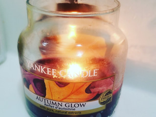 Fall fall.... that is all☺🍂🍃🍁🎃🕯