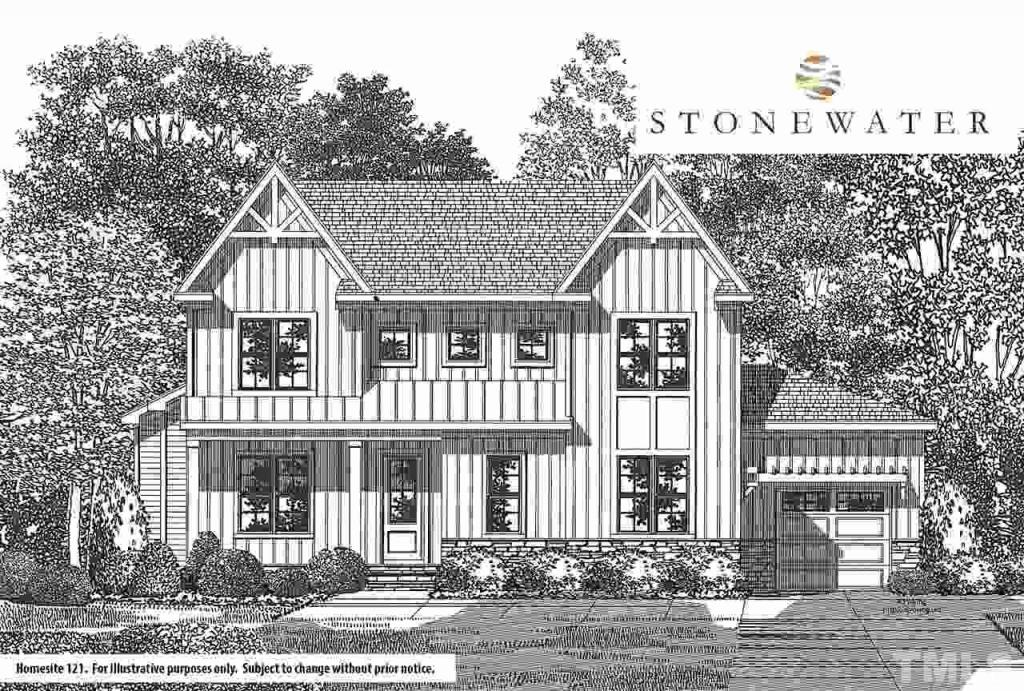 121 Stonewater