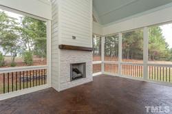 Robin II Porch