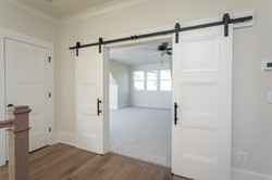Bonus Room Entry
