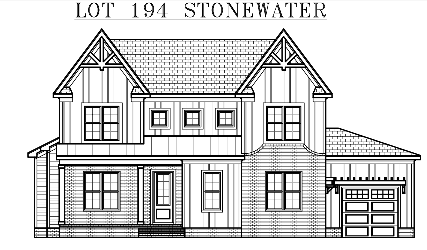 194 Stonewater