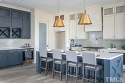 Robin II Kitchen