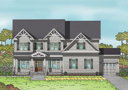 103 Stonewater Colored Rendering