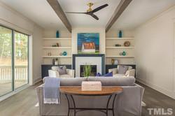 Robin II Living Room