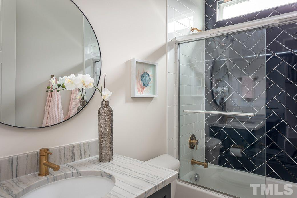 Robin II Downstairs Bath