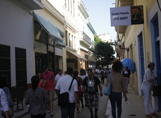 Solidarity Collective's Statement on the Elimination of People-to-People Travel to Cuba