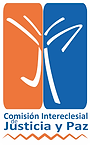 Justicia y Paz logo