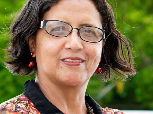 Honduras Partner Profiles: Dina Meza