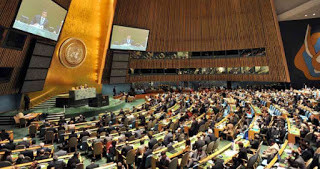 Cracks in the Consensus: UN General Assembly Special Session on Drugs 2016