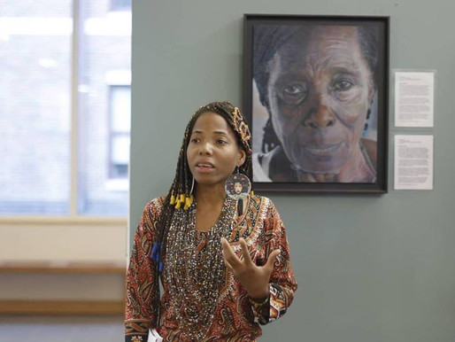 Colombian Peace Activist, Nidiria Ruiz, Receives Death Threat