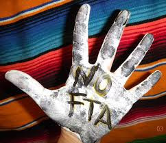 As Fast-Track Gathers Steam in Washington, Colombian Leaders Speak Out Against Three Years of  FTA