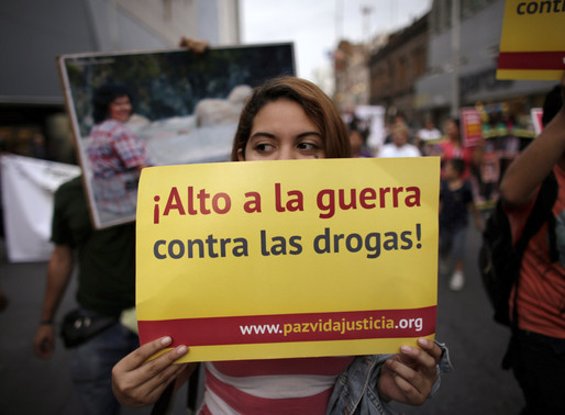 US Military Aid Destroys Lives of Women in Latin America