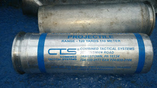 US Munitions Used in Violent Repression of Ongoing Strikes in Buenaventura, Colombia