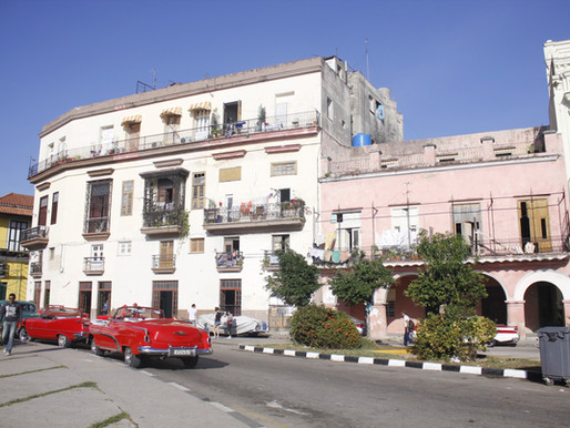 Witness for Peace response to the U.S.'s September 29th, 2017 travel advisory for Cuba