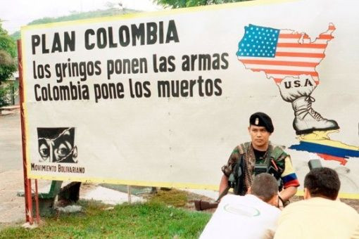 "15 Years Later: The ""Great Success"" of Plan Colombia"