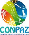 CONPAZ logo