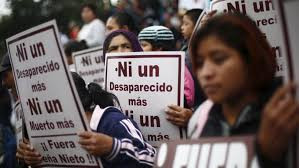 """The greatest anguish"": forced disappearance in Mexico"
