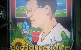 Padre Guadalupe Presente!