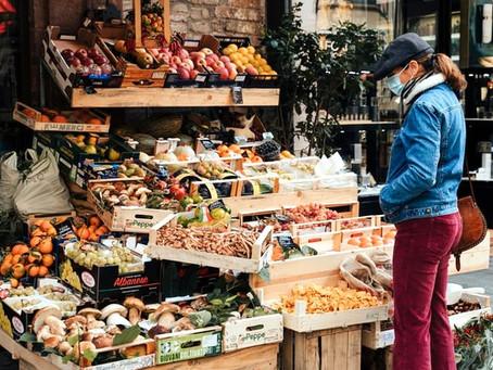 Miért figyeljünk a szezonalitásra, amikor zöldséget választunk?