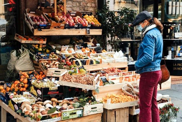 Téli szezonális zöldségek