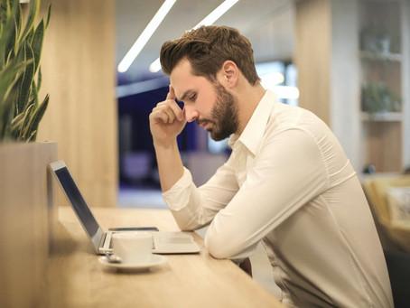 A munkahelyi stressz, mint legjelentősebb kockázati tényező