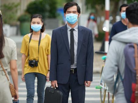 Gondolatok a koronavírus járványról és a (vállalati) jól-létről