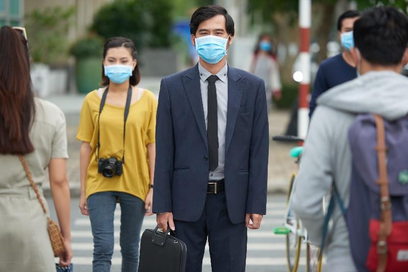 Koronavírus és munka