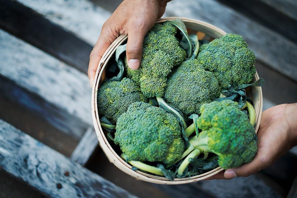 Brokkoli jótékony hatásai