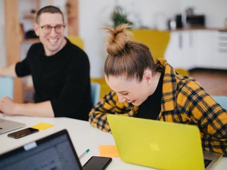 A jó (munkahelyi) kapcsolatok ereje