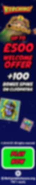 Kerching Casino Bonus
