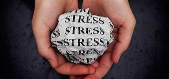 Tips to reduce stress.