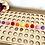 Thumbnail: Het leer- en fantaseerbord: Bolletjesplaat