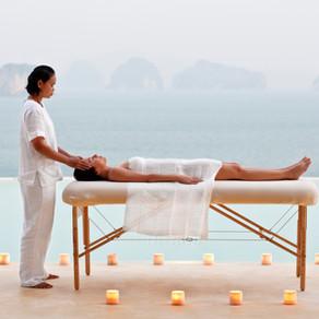 Nouveau ! Massage Abhyanga